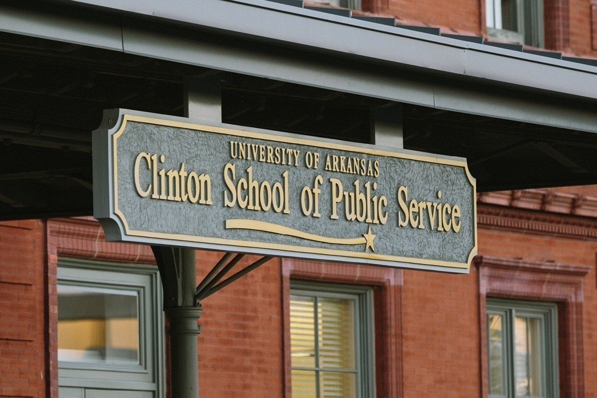 Clinton School Recognizes Award Winners from Class of 2021